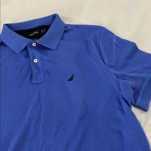 NWT Nautica Collared Shirt